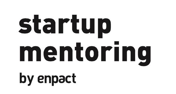 logo_startup mentoring by enpact