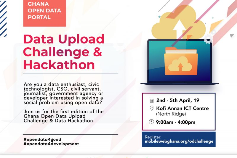 open data Hackathon 2